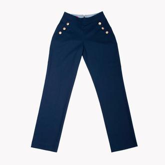 """Авторские  брюки """"Binnacle"""""""