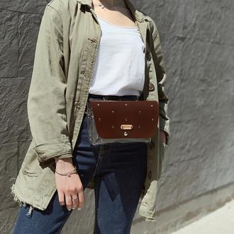 Женская сумка FIGLIMON