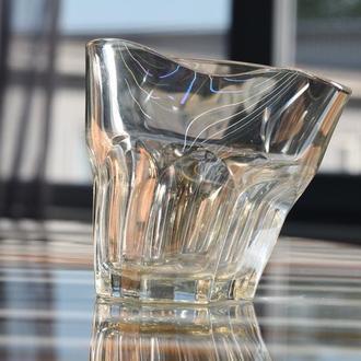Пьяный жемчужный стакан для виски