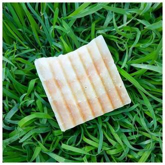 Натуральное мыло «Кофе с мятой»