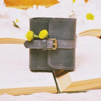 Кожаный кошелек Адри