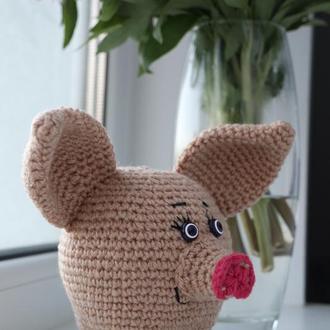 Свинка Хрюшка