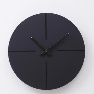 Часы настенные Round 1