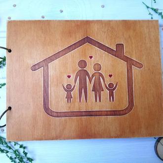 Альбом ′Семья′