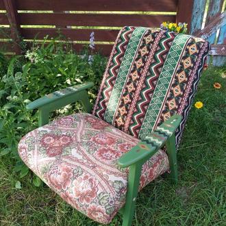 Кресла этнические уникальный дизайн