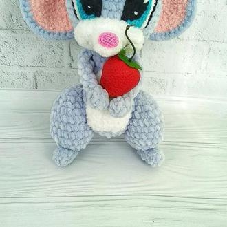 Игрушка Мышка(Мышонок)
