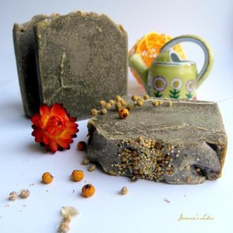 Серное мыло Sulfur