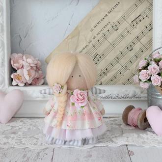 Куколка малышка. Ангел