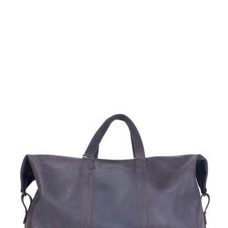 Дорожная сумка. 07021/коричневый