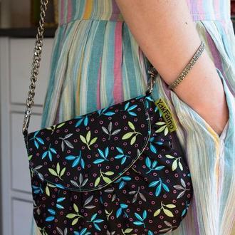 Женская сумочка Чорная