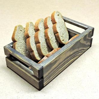 Хлебный лоток Монмартр морион