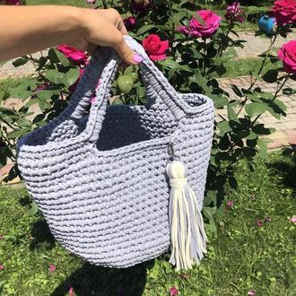 Пляжные сумки,шопер