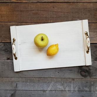 Піднос дерев'яний - Поднос