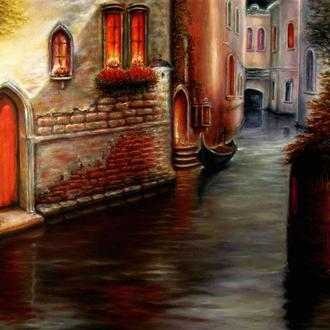 """""""Венеціанська ніч"""" / """"Venetian night"""""""