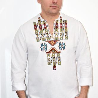 """Сорочка""""Бохо"""""""
