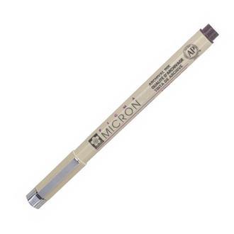Лайнер Sakura Pigma Micron Черный 0.05 мм