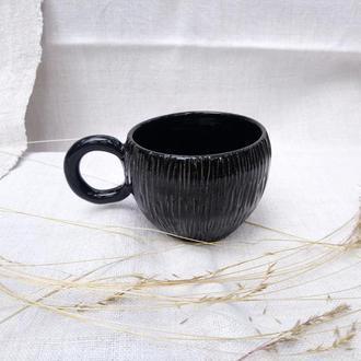 Чашка керамічна, 250мл