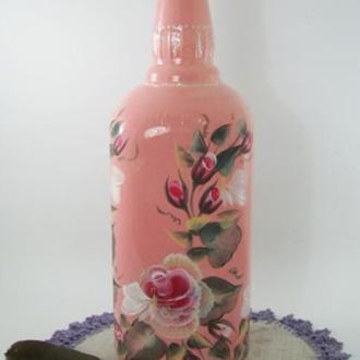 "Бутылка ""R-rosa"""