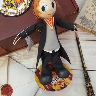 Рон - фигурка из мира Гарри Поттера