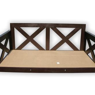 Кровать качели, ліжко гойдалка