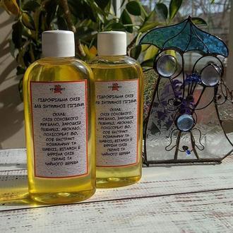 Гідрофільна олія для інтимної гігієни