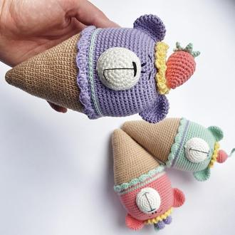 Мишко Морозиво