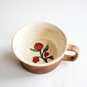 Кавова чашка