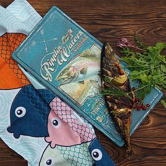 доска для рыбы