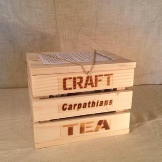 Карпатский чай,Листовой чай,Натуральные чаи,Фруктовый чай