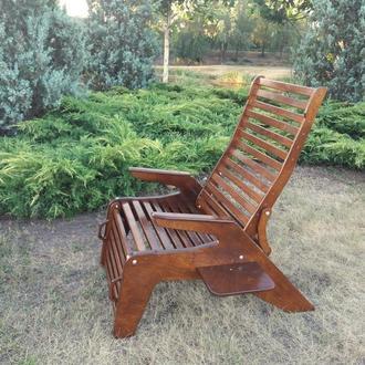 Кресло-шезлонг для отдыха