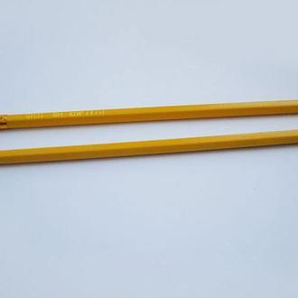 Карандаш с ластиком ECONOMIX HB 11315 (мягкий)