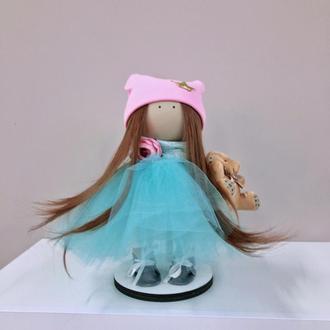 Кукла Принцесса с рыжими волосами