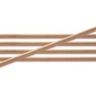 Спицы носочные 20 см Basix Birch Wood KnitPro,  2.25 мм