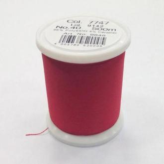 Frosted MATT Экстра матовые вышивальные нити(500м) 96% полиэстер,4%керамика, MADEIRA