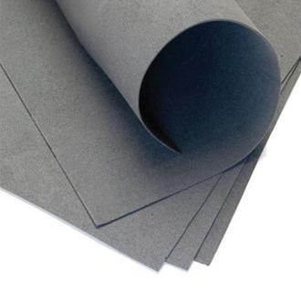 Фоаміран 60х70см, 0.6-0.8мм - 1.2мм мокрий асфальт