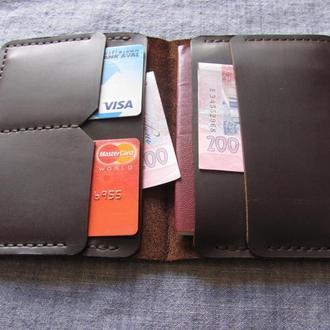 стильный чехол обложка для документов (паспорт, водительские права, ID-карта) портмоне водителя