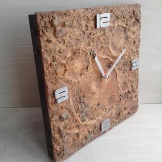 Настенные часы Марс