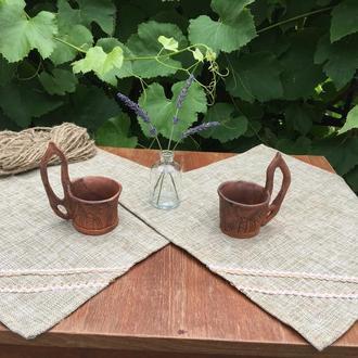 Трипольские чашки