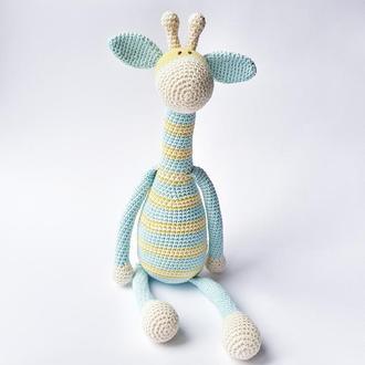 Жираф Первые игрушки