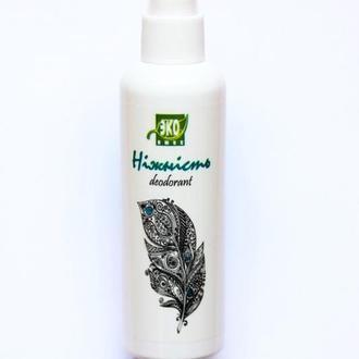 Натуральный дезодорант Нежность