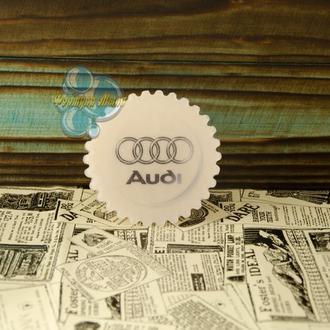"Мыло с логотипом ""Audi"""