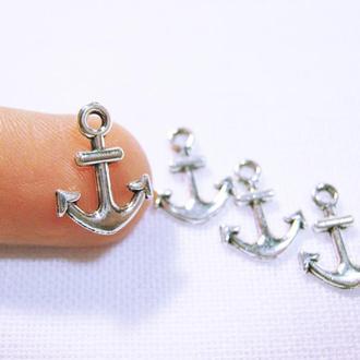 Металлическая фурнитура морской якорь миниатюрный