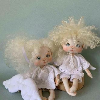 Маленькие Ангелы