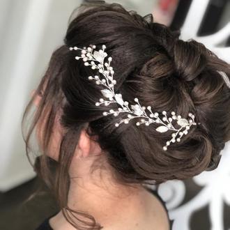 Веночек в волосы венок для волос