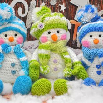 Снеговички, 40 см