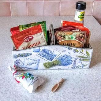 короб для кухни