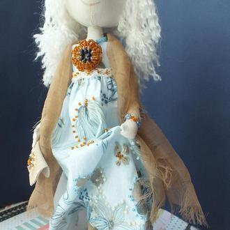 Лялька ручноїроботи