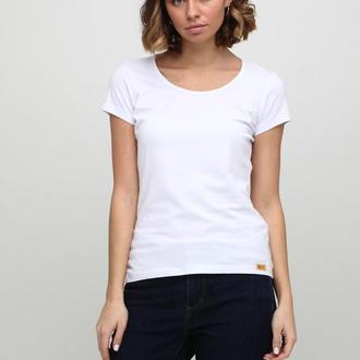 Женская футболка Ballet Grace однотонная