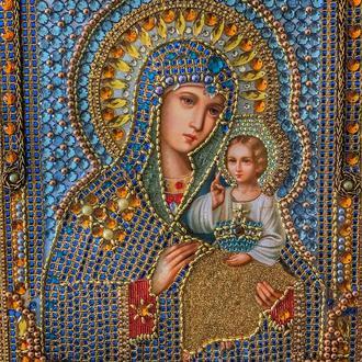 Икона Казанской