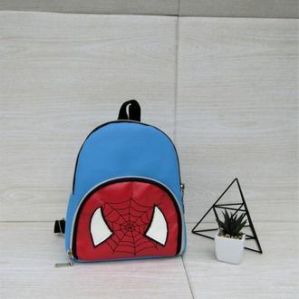 """Детский рюкзак """"спайдер"""""""
